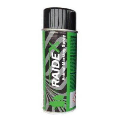 Спрей-маркер для мечения животных,зеленый,емк.500 мл