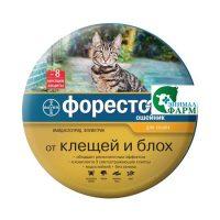 Форесто Ошейник для кошек 38см