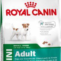 Royal Canin (Роял Канин) Mini Adult для взрослых собак мелких пород 2кг