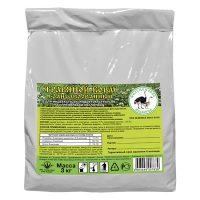 Травяной корм гранулированный (для индеек,гусей,индоуток,страусов) (3 кг)