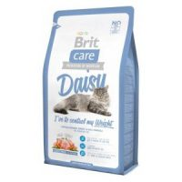 Брит (Brite Care Cat Daisy) для для кошек с избыточным весом 2кг