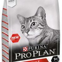 PRO PLAN (Про План) Adult Original с комплексом Optisenses для кошек лосось 3кг