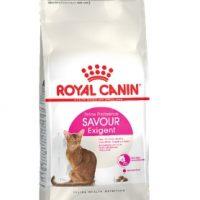 Royal Canin (Роял Канин) Exigent 35/30 Savour sensation для кошек привередливых в еде 400г