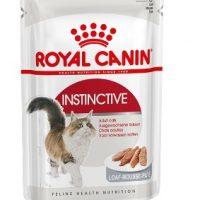 Royal Canin (Роял Канин) Instinctive 12 для кошек 85г